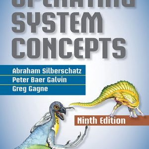 Test Bank for Operating System Concepts 9th Edition Silberschatz