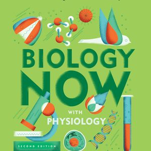 Test Bank for Biology Now with Physiology 2nd edition Houtman