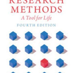 Test Bank for Research Methods A Tool for Life 4th Edition Beins