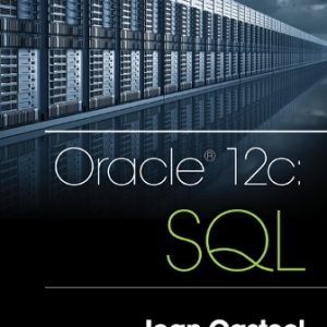 Solution Manual for Oracle 12c: SQL 3rd Edition Casteel