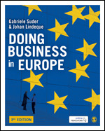Test Bank for Doing Business in Europe 3rd Edition Suder