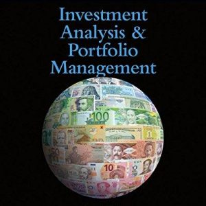 Test Bank for Investment Analysis and Portfolio Management 11th Edition Reilly