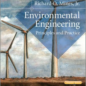 Solution Manual for Environmental Engineering: Principles and Practice Mines