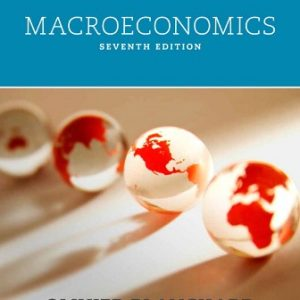 Solution Manual for Macroeconomics 7th Edition Blanchard