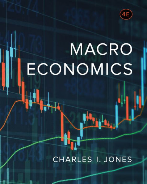 Test Bank for Macroeconomics 4th Edition Jones