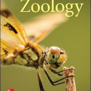 Solution Manual for Zoology 11th Edition Miller