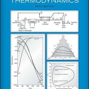 Solution Manual for Chemical, Biochemical, and Engineering Thermodynamics 5th Edition Sandler