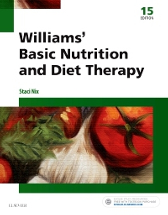 Test Bank for Williams' Basic Nutrition & Diet Therapy 15th Edition McIntosh