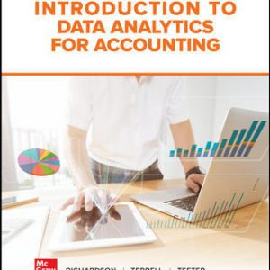 Solution Manual for Introduction to Data Analytics for Accounting 1st Edition Richardson