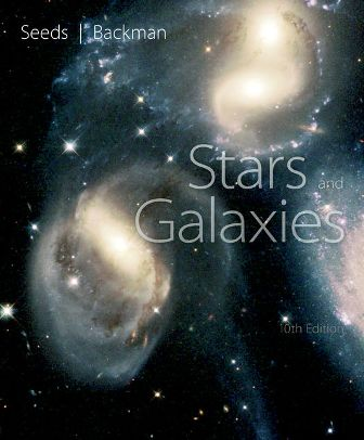 Solution Manual for Stars and Galaxies 10th Edition Seeds