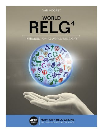 Test Bank for RELG: World 4th Edition Van Voorst