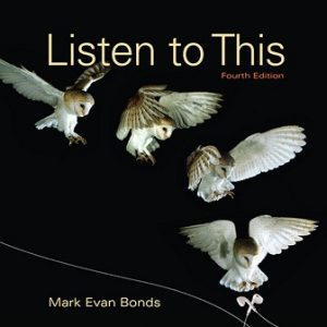 Test Bank for Listen to This 4th Edition Bonds