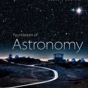 Test Bank for Foundations of Astronomy 14th Edition Seeds