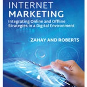 Test Bank for Internet Marketing 4th Edition Zahay