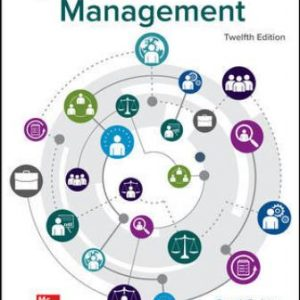 Test Bank for Contemporary Management 12th Edition Jones