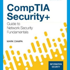 Solution Manual for CompTIA Security+ Guide to Network Security Fundamentals 7th Edition Ciampa