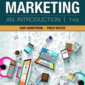Test Bank for Marketing: An Introduction 14th Edition Armstrong
