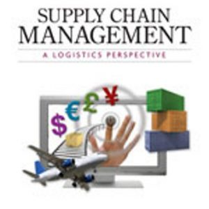 Test Bank for Supply Chain Management: A Logistics Perspective 9th Edition Coyle